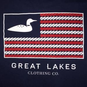 Flag - Great Lakes Clothing Company